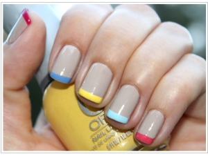 multiColorPastelFrenchTipsManicure1