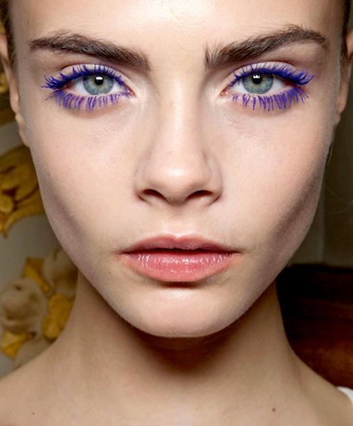 Малахитовый цвет глаз