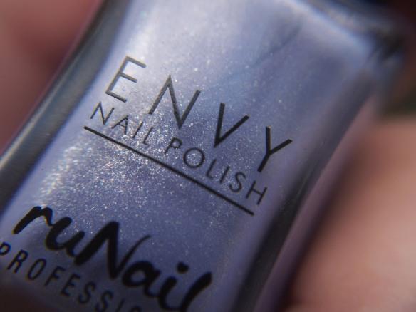ruNail Professional Envy №1942
